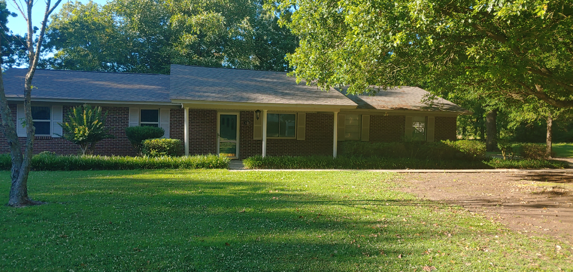 424 2nd Ave, Portland, AR 71663