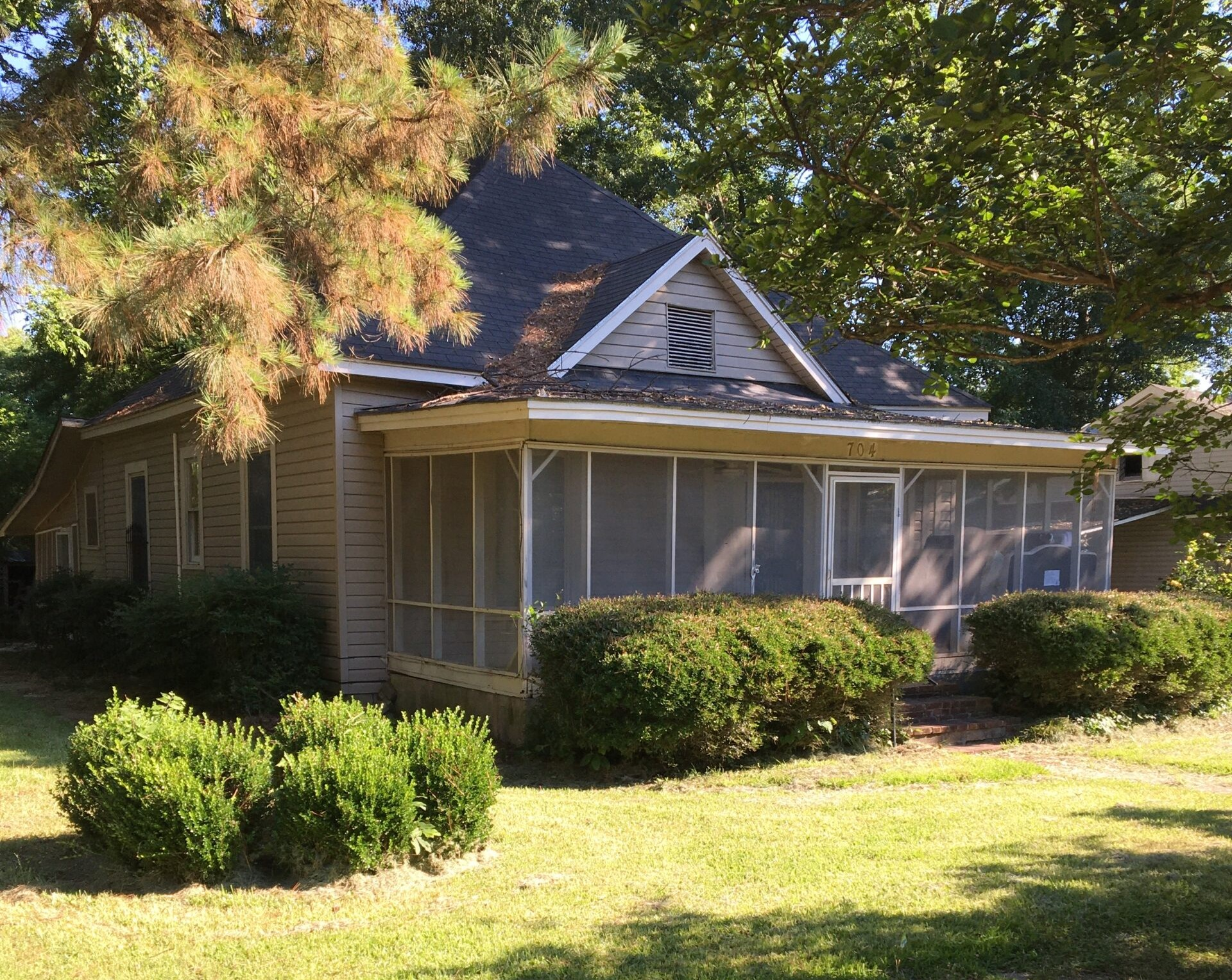 You are currently viewing 704 Robert S Moore Ave, Arkansas City, AR